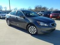 Recent Arrival! Clean CARFAX. 2.4 *** LOCAL TRADE IN