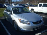 2009 Honda Accord Sdn 4dr Car LX Our Location is: