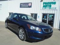 2 Owner 2009 Honda Accord EX-L with 114k miles!!! This