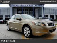 Take a look at this gently-used 2009 Honda Accord Sdn