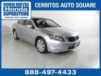 2009 Honda Accord Sdn Sedan 4dr I4 Auto EX-L Our