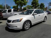 Miller Nissan Van Nuys presents this 2009 HONDA ACCORD