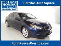 2009 HONDA Accord Sdn Sedan 4dr V6 Auto EX-L Our