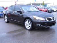 2009 HONDA Accord Sedan SEDAN 4 DOOR EX-L Our Location
