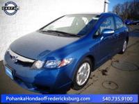 2009 Honda Civic Hybrid***** 1.3L I4 SOHC i-VTEC 8V,