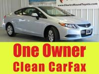2009 HONDA CIVIC COUPE Our Location is: Bill Chapman