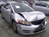 2009 Honda Civic Coupe LX Coupe 2D Our Location is: