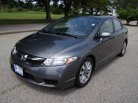 2009 Honda Civic EX (A5) Our Location is: Herb Chambers