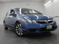 New Price! *LOCAL TRADE*, *CLEAN CARFAX*, *SUNROOF