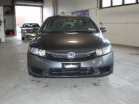 Exterior Color: gray, Body: Sedan, Engine: 1.8L I-4,