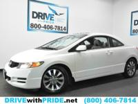 Exterior Color: taffeta white, Body: Coupe, Engine: I4