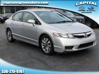 Recent Arrival! 36/25 Highway/City MPG**  ** NEW