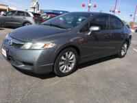 You can find this 2009 Honda Civic Sdn 4dr Auto EX-L