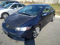 2009 Honda Civic CARS HAVE A 150 POINT INSP, OIL
