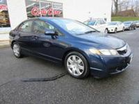 This 2009 Honda offered at Certicare  Huntington.  The