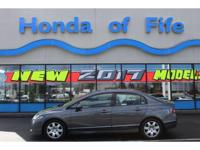 PREMIUM & KEY FEATURES ON THIS 2009 Honda Civic