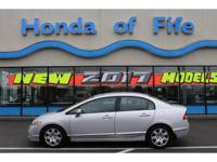 PREMIUM & KEY FEATURES ON THIS 2009 Honda Civic