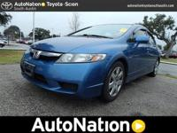 AutoNation Toyota Scion South Austin has a broad option