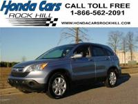 Description 2009 HONDA CR-V Leather Interior Surface,