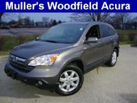 Description 2009 HONDA CR-V Multi-Function Steering