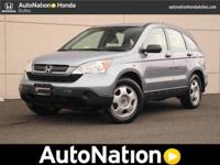 2009 Honda CR-V Our Location is: AutoNation Honda
