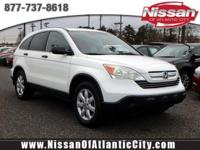 Come see this 2009 Honda CR-V EX. Its Automatic