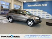 Recent Arrival! This 2009 Honda CR-V EX in Urban