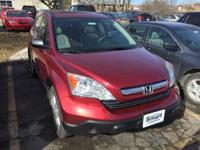 This 2009 Honda CR-V EX is offered to you for sale by