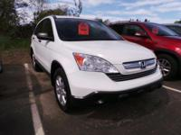 Look at this 2009 Honda CR-V EX. Its Automatic
