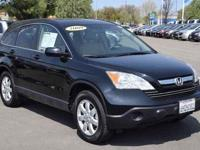 2009 Honda CR-V EX-L For Sale.Features:7 Speakers,AM/FM