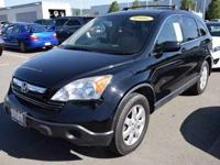 2009 Honda CR-V EX-L For Sale.Features:Navigation