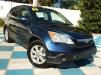 Excellent Condition. EX-L trim. FUEL EFFICIENT 26 MPG