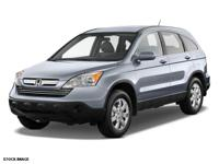 4 Cylinder  Options:  5-Speed Automatic|This 2009 Honda