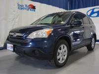 Grand West Hyundai is offering this 2009 Honda CR-V