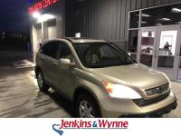 Check out this gently-used 2009 Honda CR-V we recently