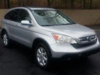Options:  2009 Honda Cr-V 2Wd 5Dr Ex-L|This 2009 Honda