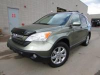 Options:  2009 Honda Cr-V Ex-L W/Navi|Awd Ex-L 4Dr Suv