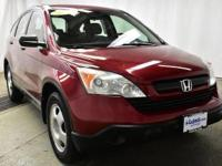 This 2009 Honda CR-V LX is proudly offered by Lujack's