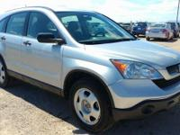 ALL-WHEEL-DRIVE! ONE OWNER TRADE! PERFECT CARFAX!