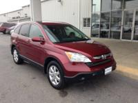 2009 Honda CR-V Sport Utility EX-L W/NAVIGATION Our