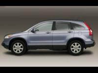 2009 HONDA CR-V SUV 4WD 5dr EX Our Location is: Michael