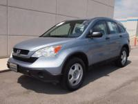 2009 Honda CR-V SUV LX 4WD Our Location is: Cadillac of