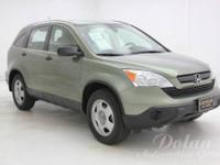 CR-V LX and AWD. Hurry and take advantage now! Honda