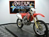 (972) 441-7080 ext.7722 **SUPER CLEAN BIKE, BARELY