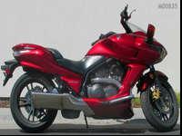 2009 Honda DN-01Honda's stunning brand-new DN-01 is in
