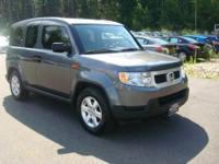2009 Honda Element EX. Only 31,000 miles! The Element