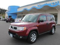 Exterior Color: tango red pearl, Body: SUV, Engine: I4