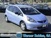 Options Included: N/AThis 2009 Honda Fit is a Honda