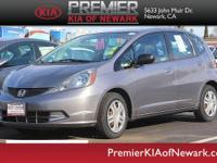 This outstanding example of a 2009 Honda Fit is offered