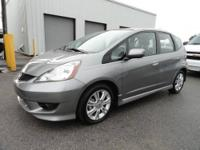 No budget hatchback can match the 2009 Honda Fit's